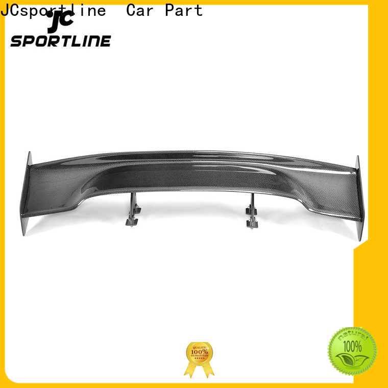 nissan auto spoiler kits manufacturers for vehicle