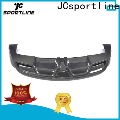 JCsportline wholesale carbon diffuser for business for trunk