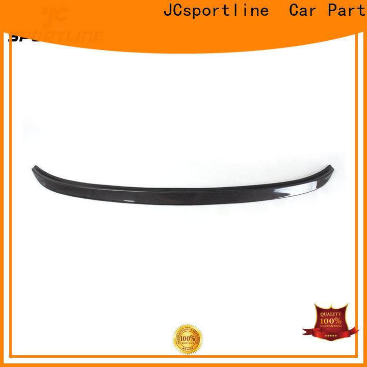 JCsportline spoiler accessories manufacturers for car
