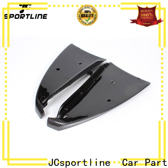 turismo car splitter manufacturers for carstyling