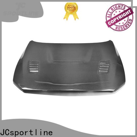 JCsportline carbon fiber hoods for sale series for coupe