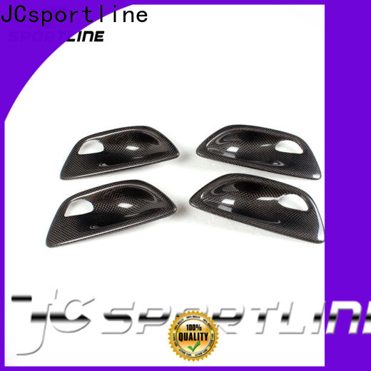 interior car door handle cover kit for vehicle