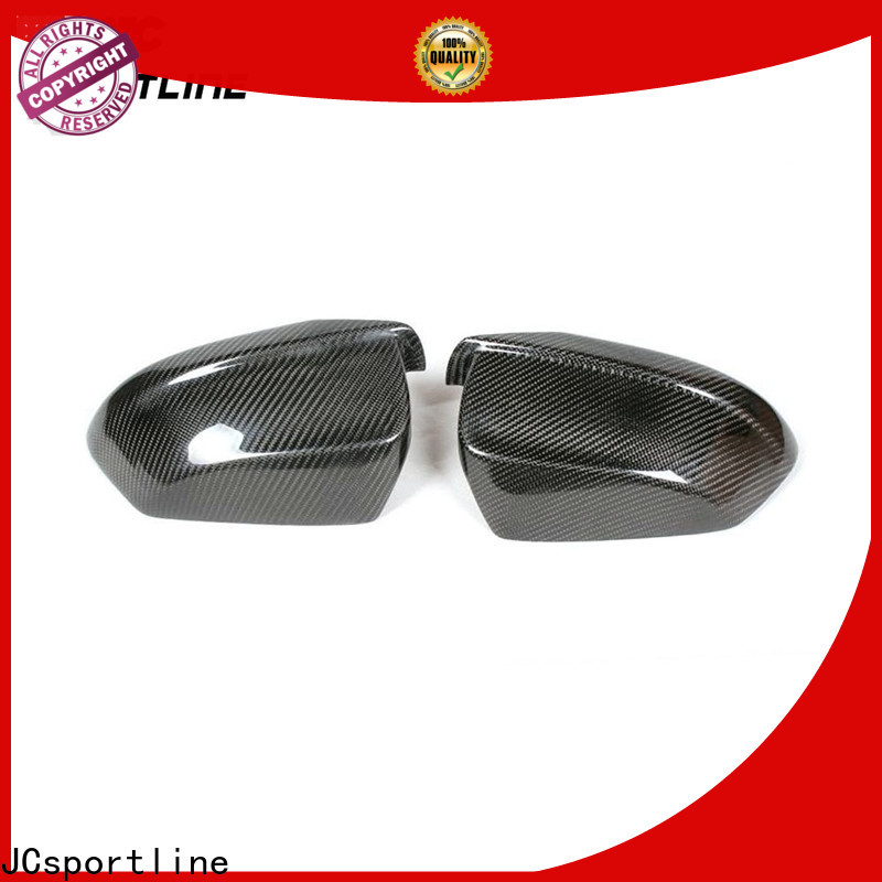 JCsportline carbon fiber mirror covers company for car