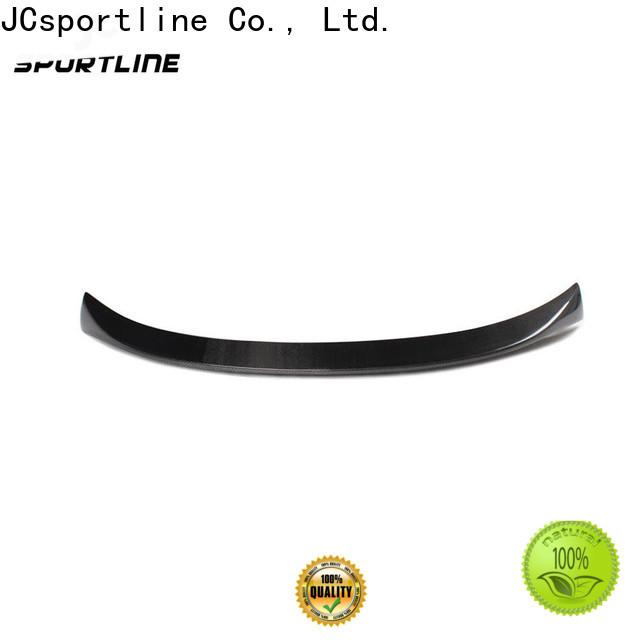 JCsportline camaro best spoilers for cars manufacturers for hatchback