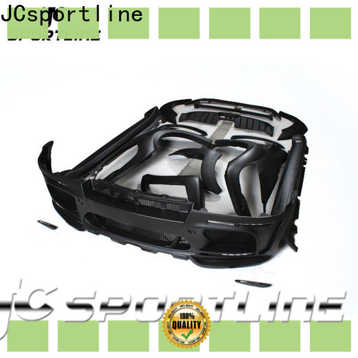 JCsportline custom car body parts for business for coupe