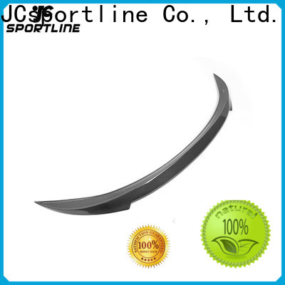 JCsportline best car spoiler accessories supply for car