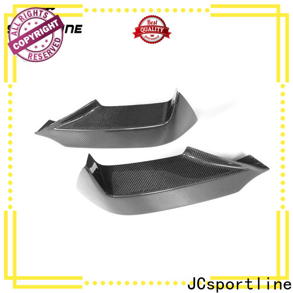 JCsportline car splitter factory for vehicle