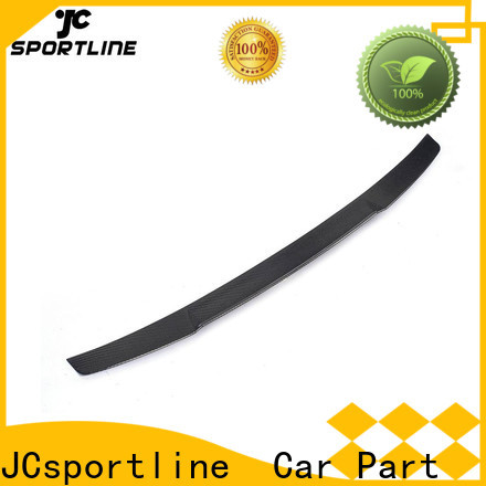 JCsportline infiniti vehicle spoiler factory for car