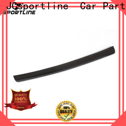 JCsportline civic car lip kit with guard protection for coupe