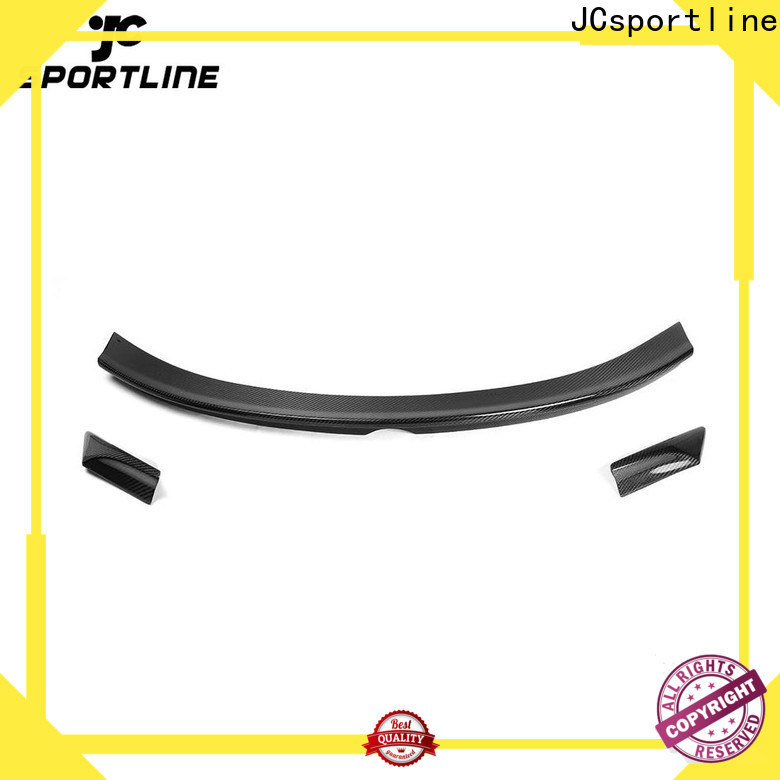 JCsportline nissan custom made spoiler company for vehicle