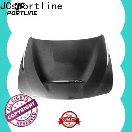 JCsportline audi best carbon fiber hoods suppliers for coupe