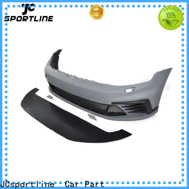 JCsportline new auto bumper covers fast delivery for car
