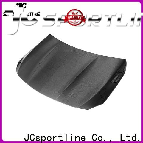 JCsportline honda carbon car hood company for coupe