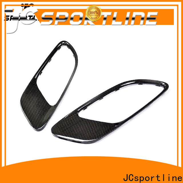 JCsportline levante car vent covers intake for sale