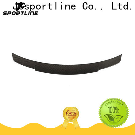 JCsportline nissan best spoilers for cars manufacturers for sale