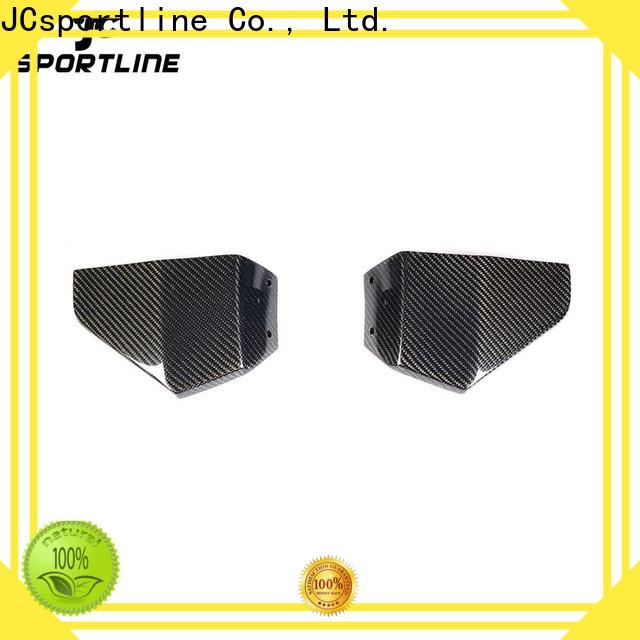 JCsportline passat custom splitter company for vehicle