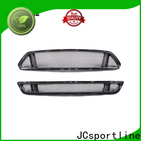 JCsportline custom made auto grills replacement for vehicle