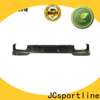 JCsportline diffuser car part for business for sale