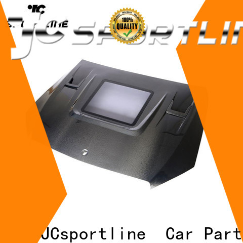 JCsportline carbon hood for sale suppliers for sale