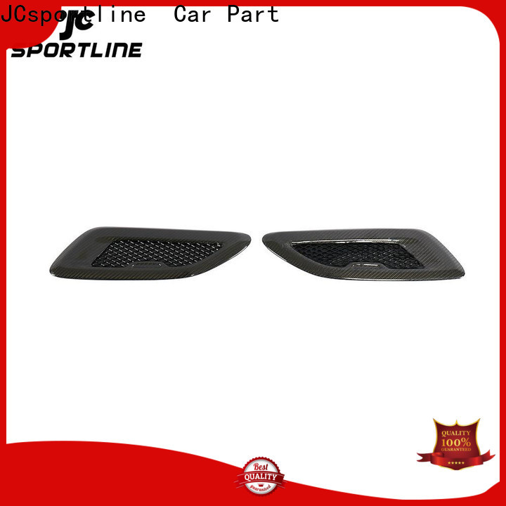 JCsportline amg car vent covers louver for carstyling