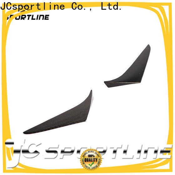 JCsportline custom car spoilers manufacturers for vehicle