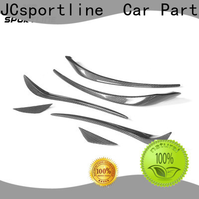 JCsportline custom canards for business for carstyling