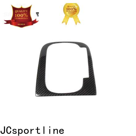 JCsportline carbon fiber car interior kits for business for coupe