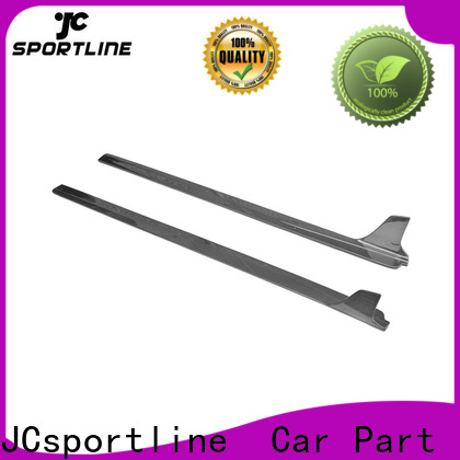 latest oem side skirts company for trunk