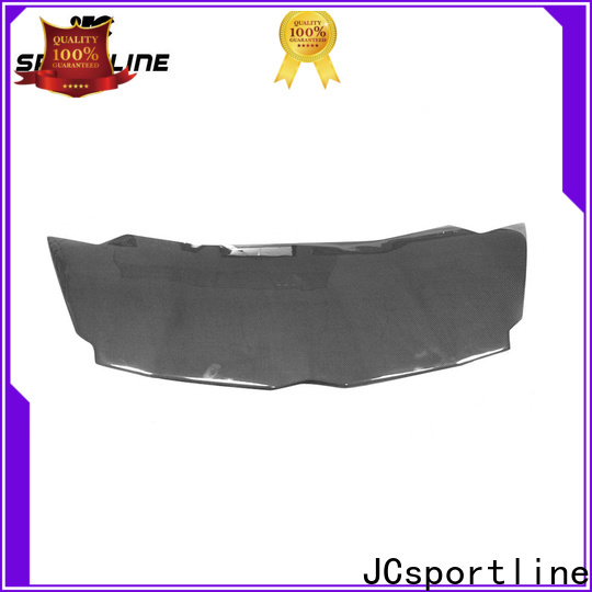 JCsportline carbon hood for sale manufacturers for coupe