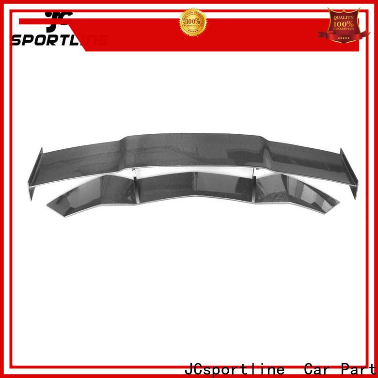 JCsportline car spoiler accessories supply for sale