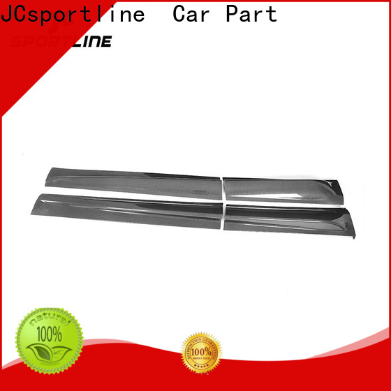 JCsportline auto door handle covers suppliers for carstyling