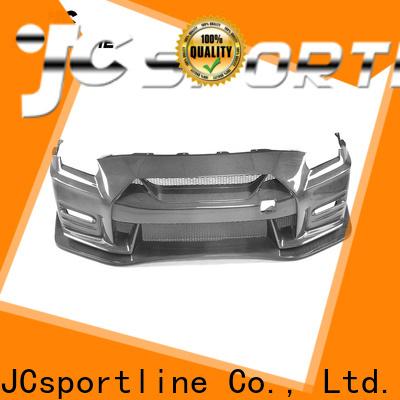 JCsportline car lip kit model for car