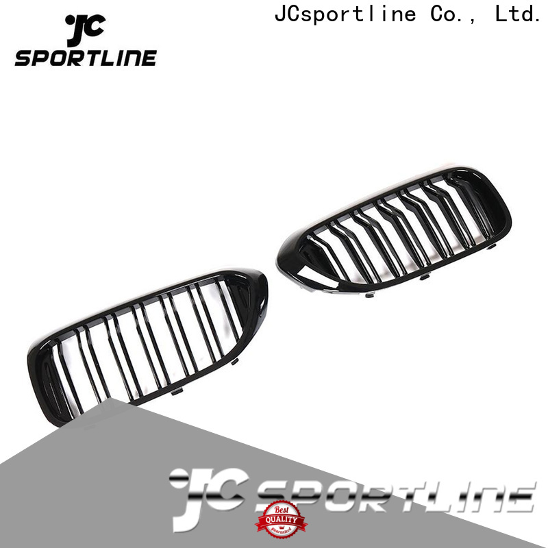 JCsportline grill car part manufacturers for vehicle