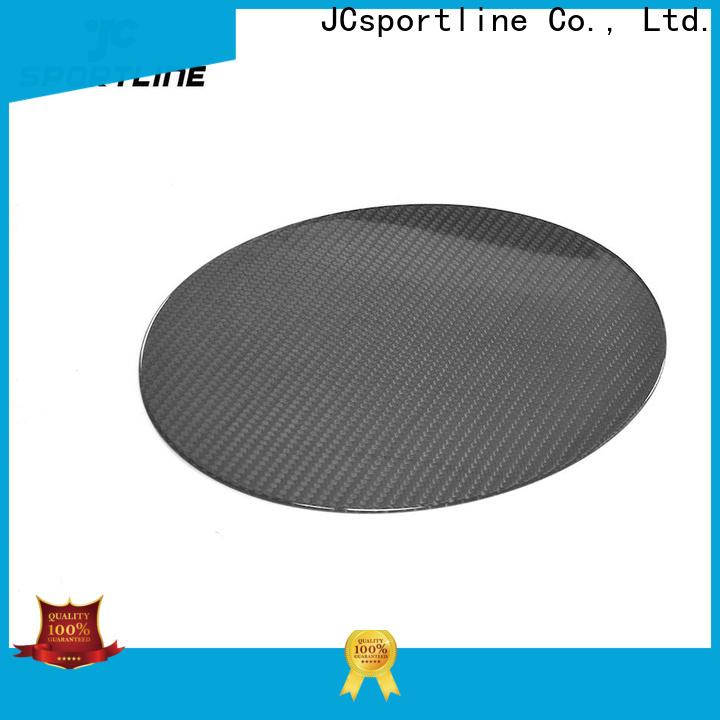 JCsportline car filler cap with different services for retrofit