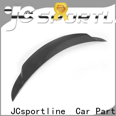 JCsportline chevrolet car wings and spoilers supply for car