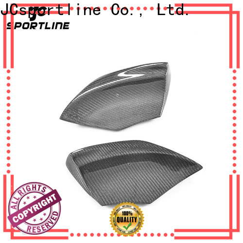 JCsportline carbon canards accessories for sale