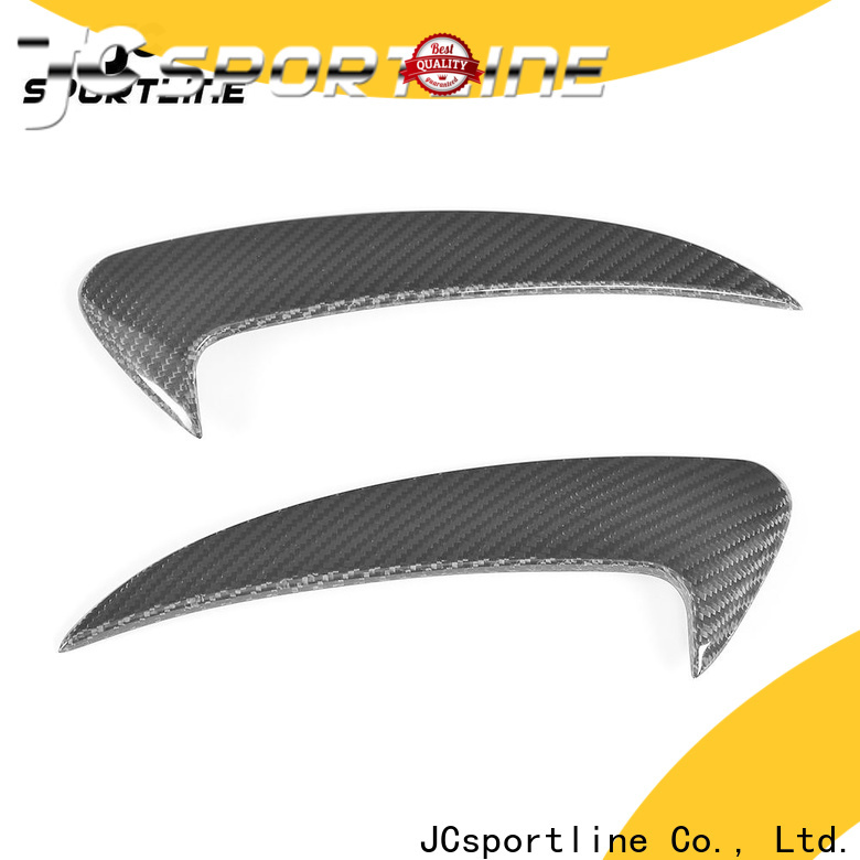 JCsportline passat auto vent intake for carstyling