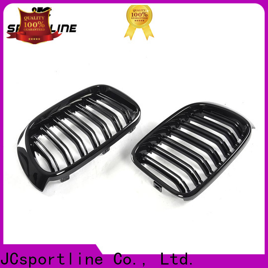 volkswagen custom made car grills factory for vehicle
