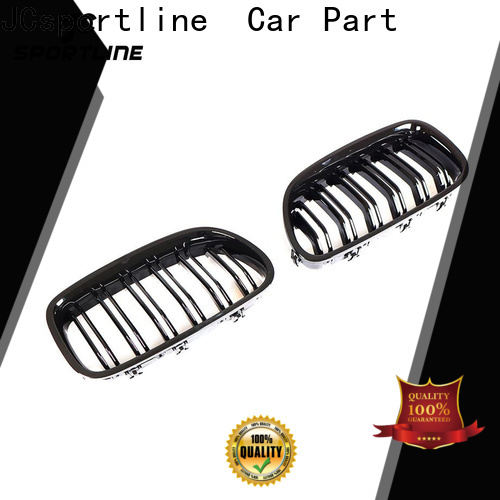 JCsportline auto parts grille manufacturers for car