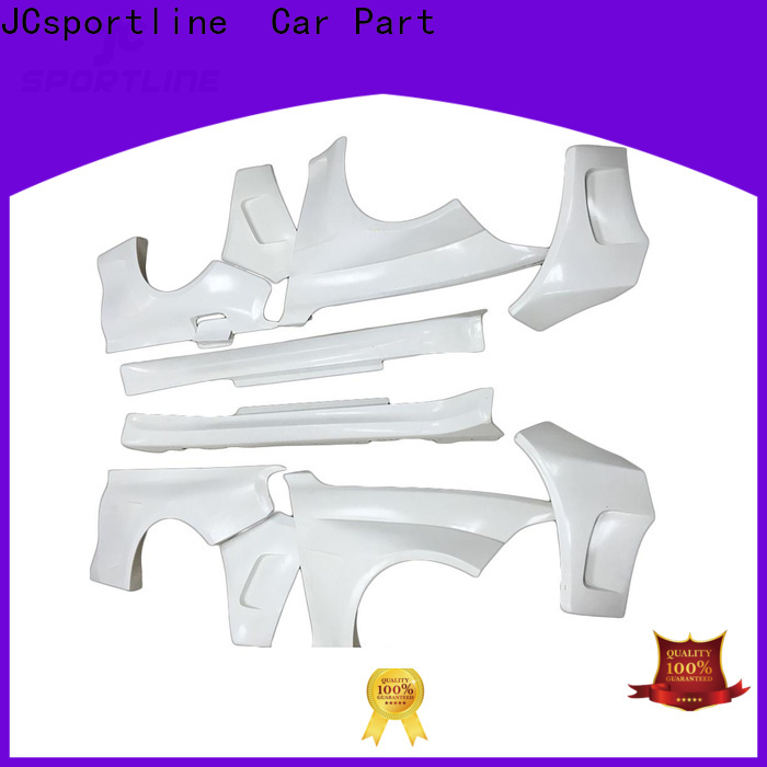 JCsportline custom best car body kits factory for carstyling