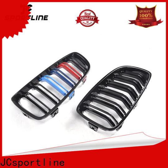JCsportline grill car part supply for sale