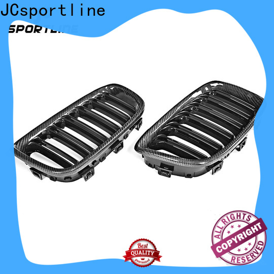 JCsportline best grill car part company for vehicle