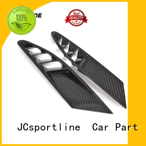JCsportline amg auto vent series for carstyling