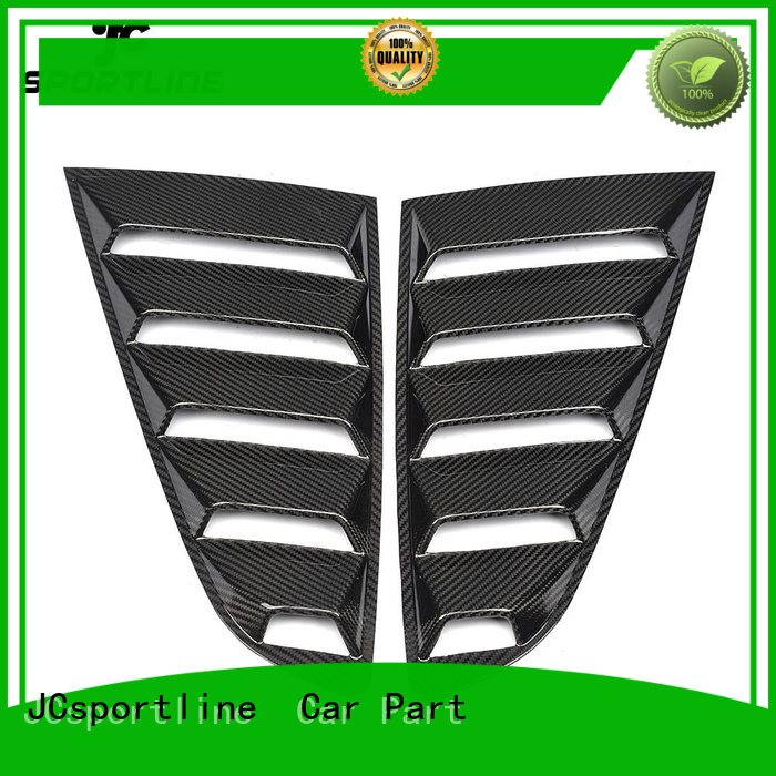 JCsportline car vent covers supply for car