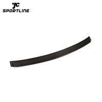 JC-HLY360 Carbon Fiber Rear Roof Wing Spoiler for BMW 3 Series G20 G21 G28 2019-2020