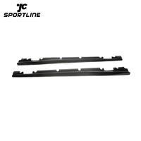 JC-XP972 Carbon Fiber Side Skirts for Mercedes Benz W176 A180 A200 A250 A45 13-18
