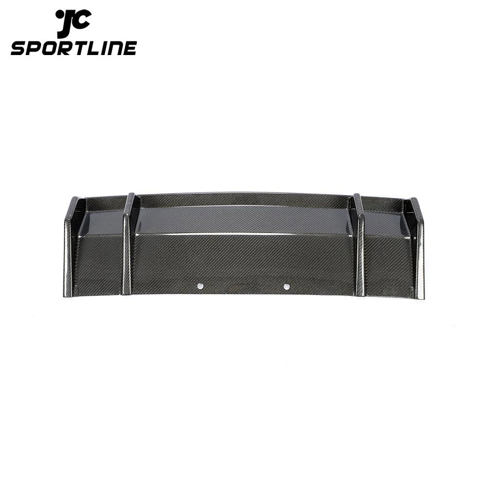 ML-HZJ026 Carbon Fiber Car Rear Diffuser for Dodge Challenger GT Coupe 2-Door 2015-2018