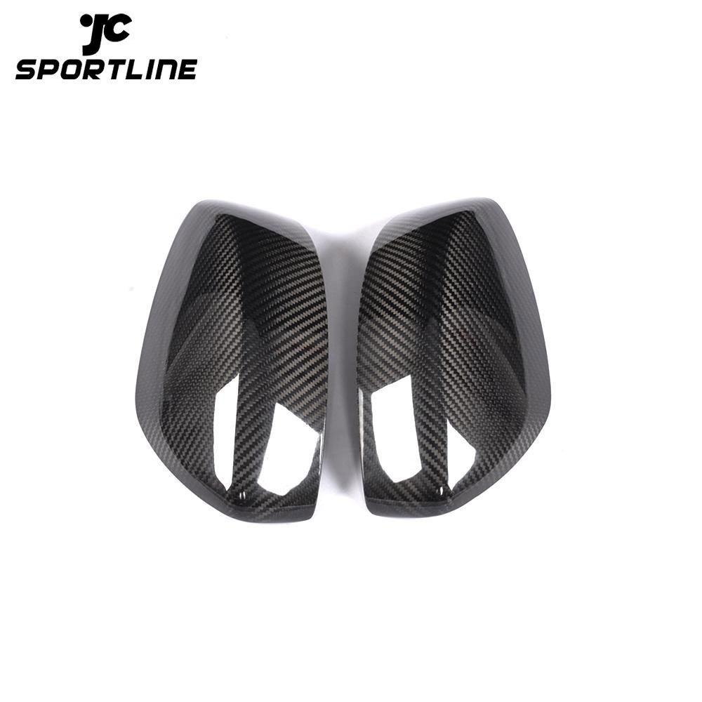 ML-XM123 Carbon Fiber G25 G37 Side Wing Mirror Caps for Infiniti Sport 07-13