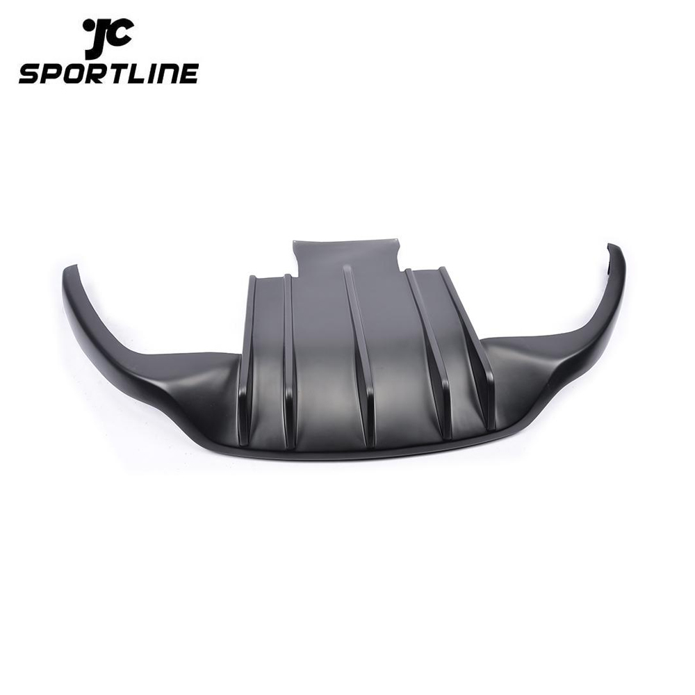JC-AO065-2 FRP Car Rear diffuser for Maserati GT