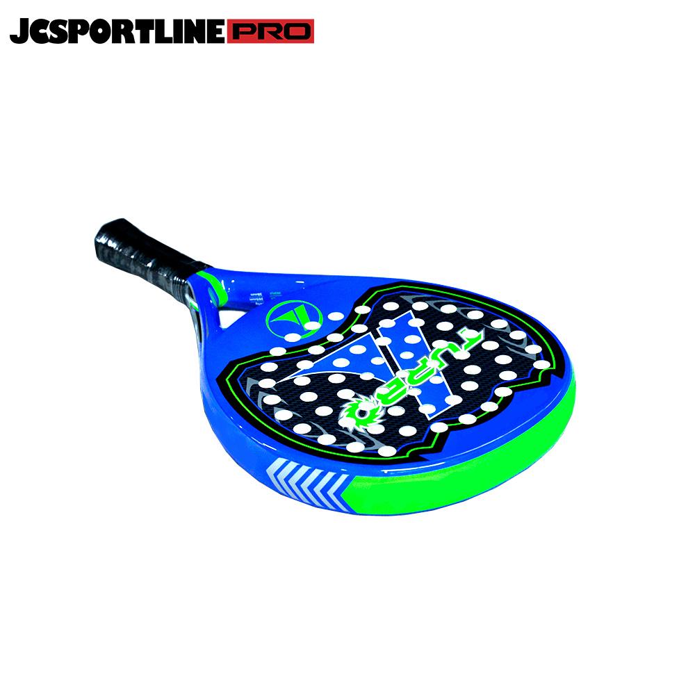 Carbon Beach Paddle Racket